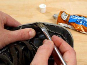 8 лучших клеев для обуви