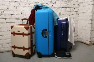 18 лучших  чемоданов на колесиках