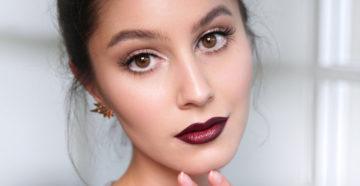 8 правил макияжа для круглых глаз