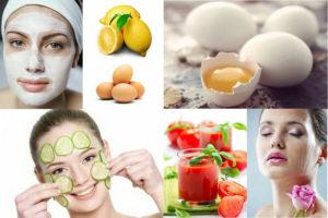 10 лучших рецептов питательных масок для лица