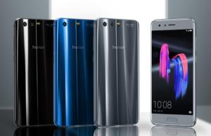 9 лучших смартфонов Honor