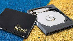 Какой диск лучше для игр – HDD или SSD