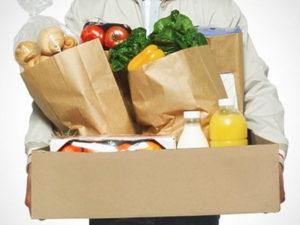 12 лучших служб доставки продуктов в Москве