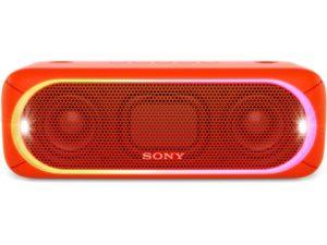 5 лучших портативных колонок Sony