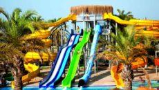 16 лучших отелей Турции с аквапарком