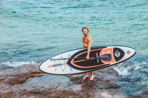 8 лучших брендов досок для серфинга