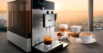 Как выбрать кофеварку для дома и офиса