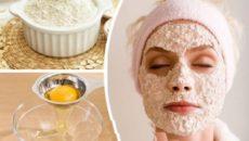 29 лучших рецептов увлажняющих масок для лица