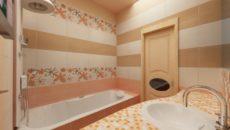 Как рассчитать плитку в ванную комнату | Экспертный материал