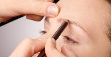 Как часто можно красить брови | Рекомендации визажиста