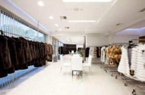 8 лучших магазинов шуб в Москве