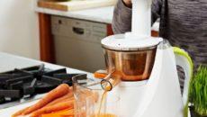 Выбор соковыжималки для моркови и свеклы - 7 важных советов