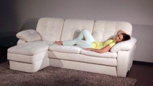 Как выбрать диван для сна на каждый день – советы эксперта