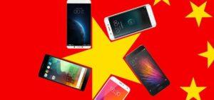 Как выбрать китайский смартфон