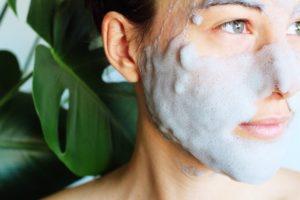 8 лучших пузырьковых масок для лица