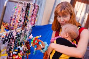Как выбрать игрушку для ребенка: чем порадовать свое чадо