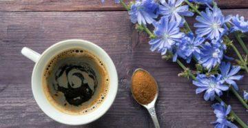 Сравниваем кофе и цикорий | Что полезнее