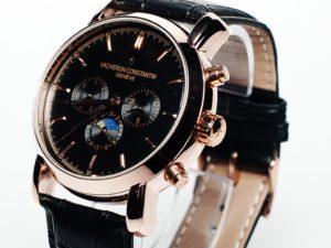 16 лучших брендов швейцарских часов