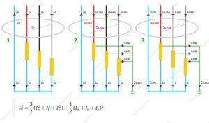 Сравниваем однофазный и трёхфазный гель   Определяем лучший
