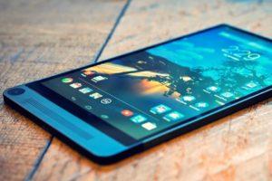 8 лучших смартфонов до 7000 рублей