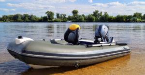 20 лучших надувных лодок