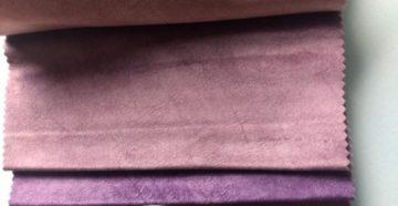 Сравниваем флок и велюр | Что лучше для обивки дивана