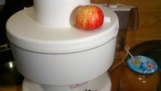 13 лучших соковыжималок для яблок