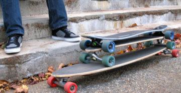 Как выбрать скейтборд - советы экспертов