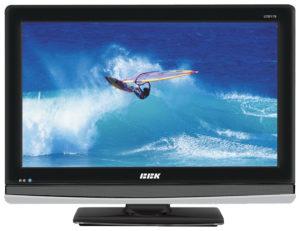 6 лучших телевизоров BBK