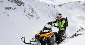 8 самых дешёвых снегоходов
