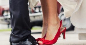 13 лучших туфель