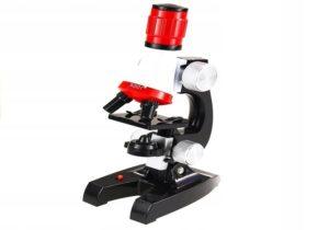 13 лучших микроскопов