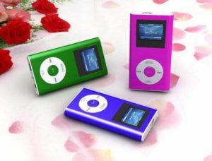Как выбрать MP3-плеер для прослушивания музыки
