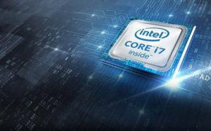13 лучших процессоров Intel