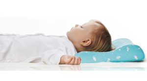 Какая подушка лучше для новорожденного ребенка и малышей от 1, 2 и 3-х лет