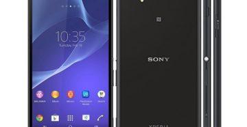 Смартфон Sony Xperia T2 Ultra