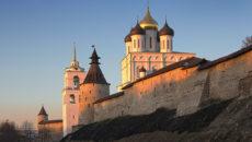 10 самых старых городов России