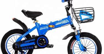 12 лучших детских велосипедов