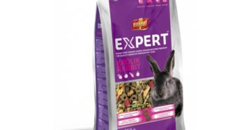 8 лучших кормов для кроликов