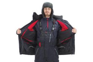 9 лучших производителей зимних костюмов для рыбалки