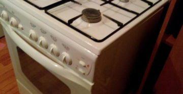 Сравниваем газовую плиту и электрическую | Определяем лучший вариант