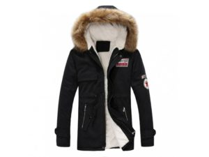 12 лучших производителей зимних курток для мужчин