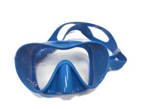 7 лучших масок для плавания