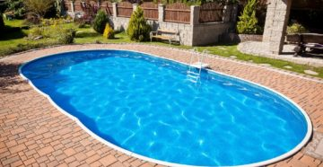 13 лучших бассейнов для дачи