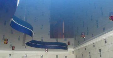 Сравниваем тканевые и ПВХ натяжные потолки | Что лучше