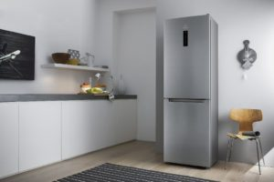 Лучшие холодильники Indesit