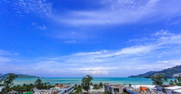 7 лучших отелей Патонга