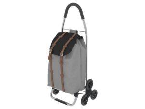 5 лучших сумок тележек