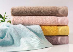 Как выбрать полотенце: советы и рекомендации