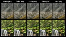 6 основных отличий формата 1080i от 1080p